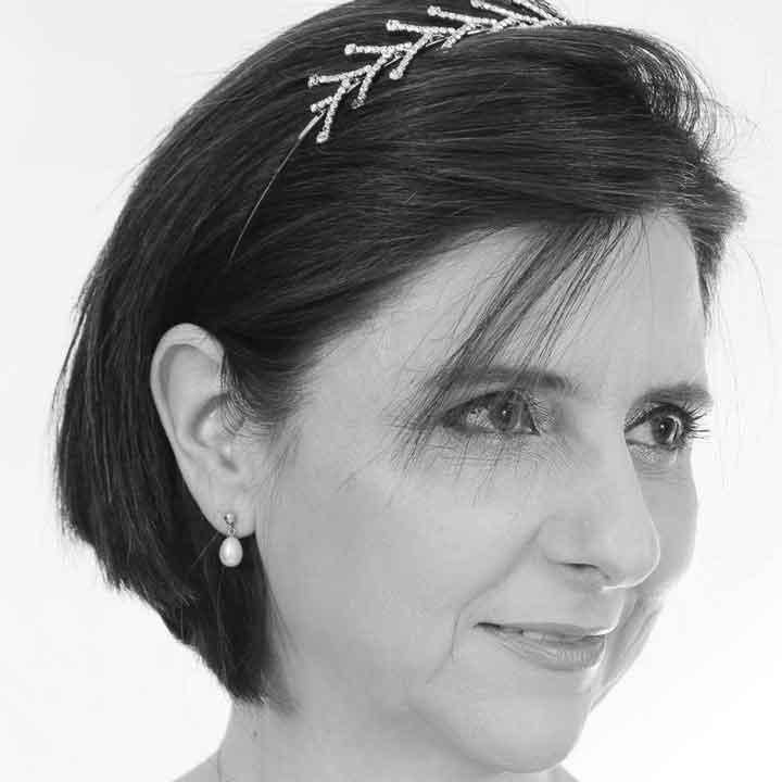 Margarete Áquila