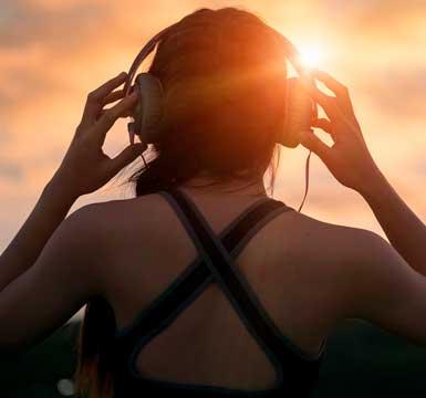 Música e Espiritualidade
