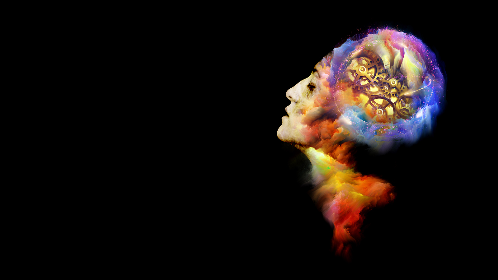 Pensamento: o fluido mental