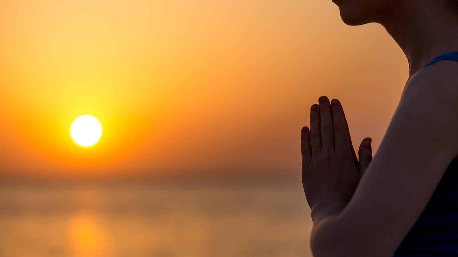 Terapia espiritual versus cura espiritual