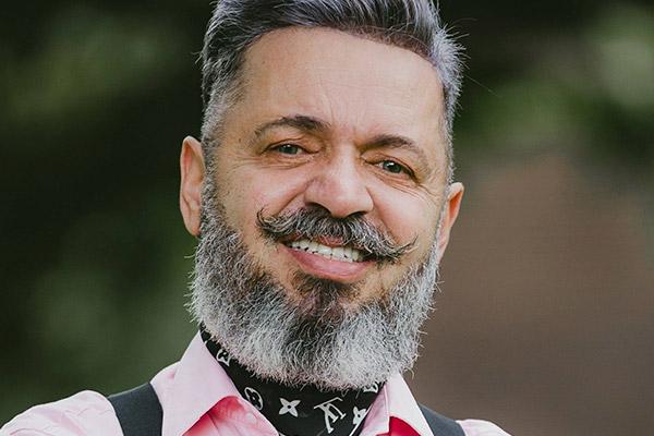 Robson Pinheiro