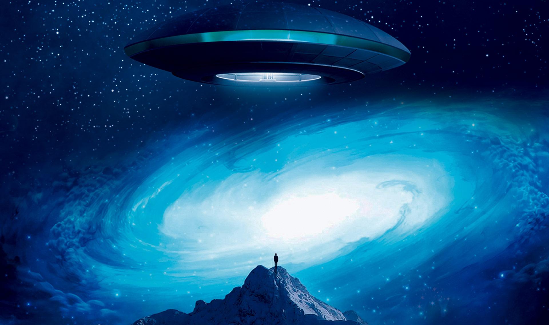 Exoconsciência: o despertar de nossa cidadania cósmica!