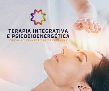 Terapia Integrativa e Psicobioenergética