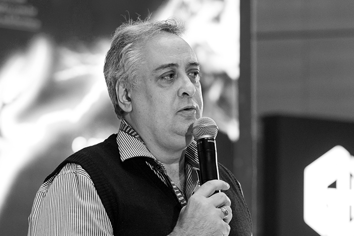 Paulo Iannuzzi