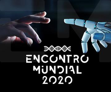 Encontro Mundial 2020
