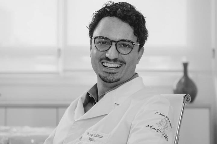 Dr. Ary Caldeira